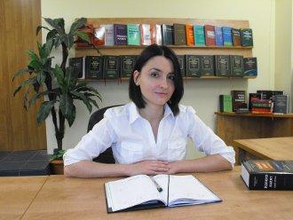Gabriela Halla
